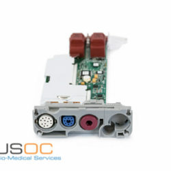 M3001-68555, 451261020791 Philips M3001A A04 Oximax Parameter Board Hardware C Nellcor W/out T/P Refurbished