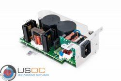 M8105-60001, 451261019041 Philips FM50 AC/DC MP5 Power Supply Board Refurbished