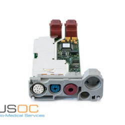 453564186041 Philips M3001A A02 Oximax Parameter Board Hardware C w/out T/P Refurbished