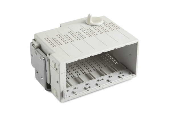 Datascope Module Rack