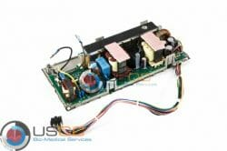 M4046-60011 Philips MP80/90, D80 Power Supply AC/DC Board Only Refurbished