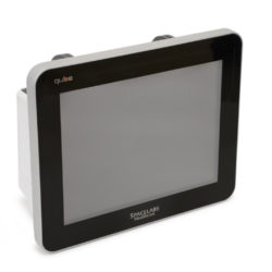 The Spacelabs Qube compact monitor 91390 Refurbished