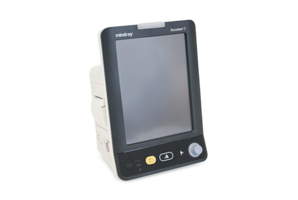 Mindray Accutorr 7 Vital Sign Monitor Refurbished
