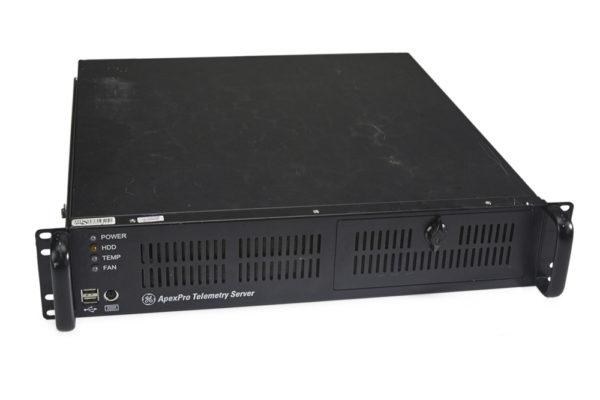 ACP-2000 GE APEXPRO Telemetry Server Refurbished