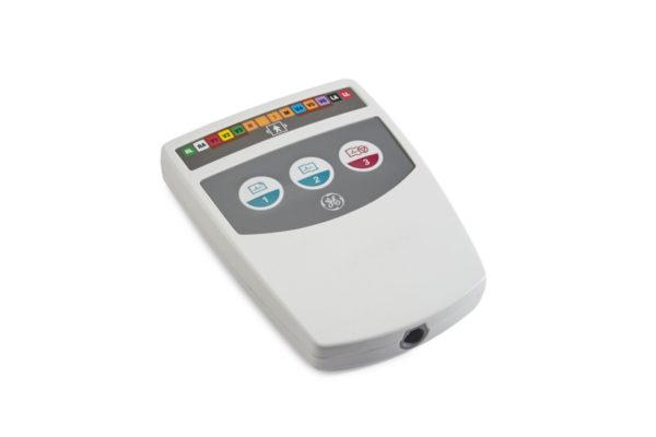 GE CAM14 ECG Module