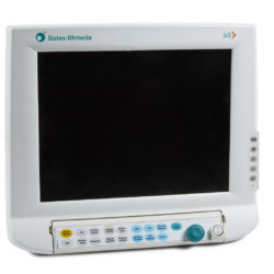 GE Datex Ohmeda D-LCC15..03.. Monitor Refurbished