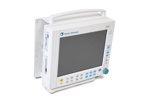 GE Datex Ohmeda AS/5 Monitor Refurbished