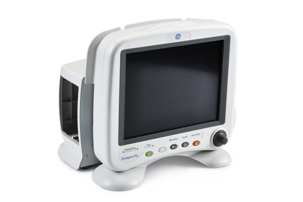 GE Transport PRO Monitor Refurbished