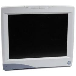 """GE MOLVL150-05 15"""" LCD Medical Display Refurbished, GDS Number G1500062, GE Part Number 2030126-002"""