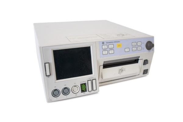 GE 126 Corometrics Fetal Monitor Refurbished