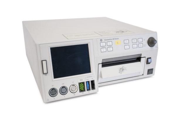GE 128 Corometrics Fetal Monitor Refurbished