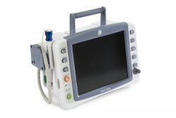 GE Dash 2500 Monitor