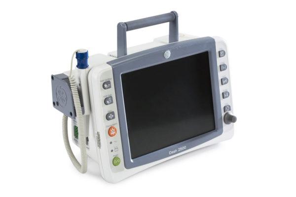 GE Dash 2500 Monitor
