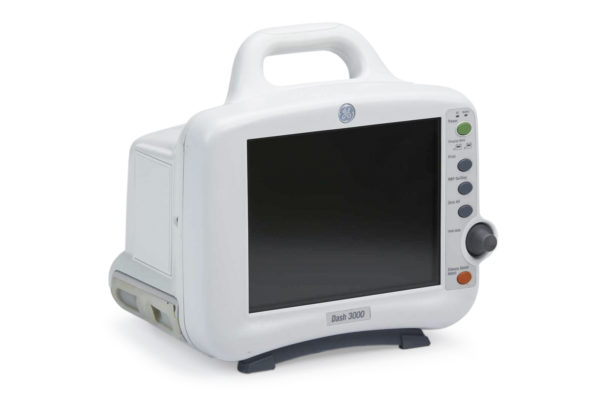 GE Dash 3000 Monitor