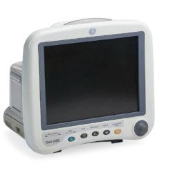 GE Dash 4000 Monitor Refurbished
