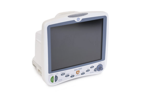 GE Dash 5000 monitor Refurbished