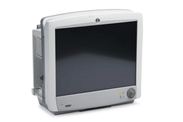GE B650 Monitor Refurbished