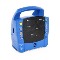 GE Dinamap ProCare 100 Monitor Refurbished