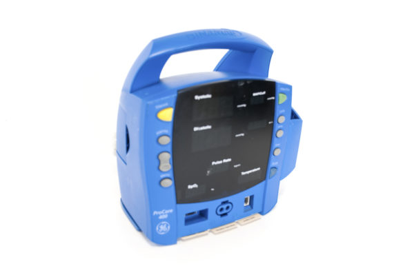 GE Dinamap PROCARE 400 Monitor Refurbished