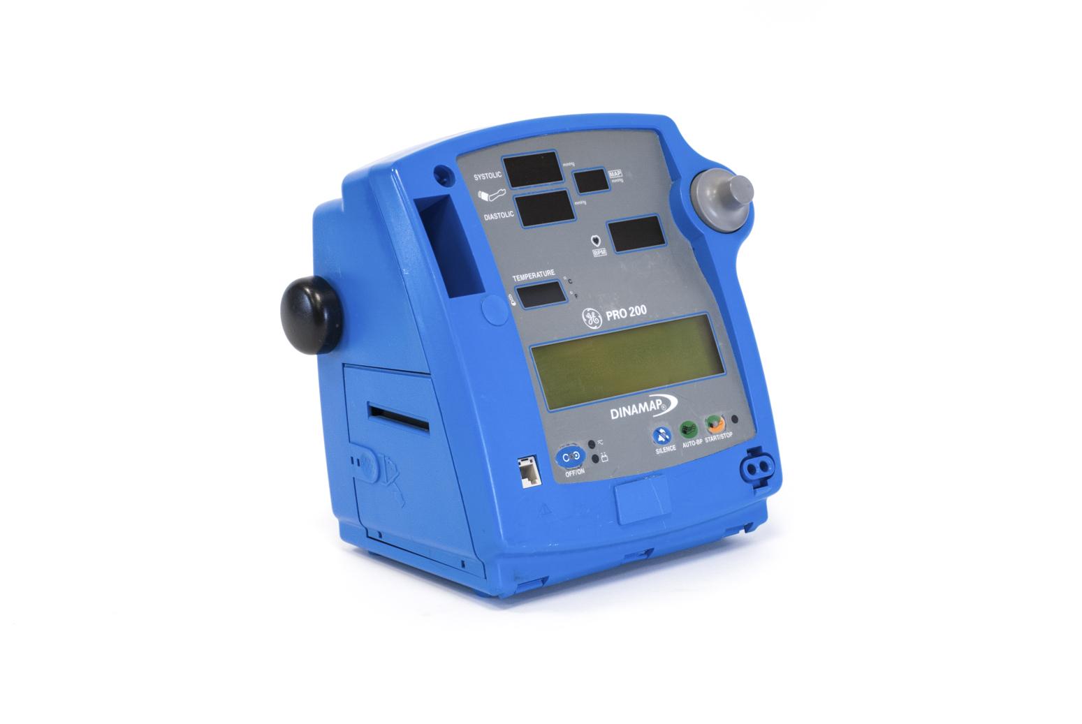 GE Dinamap Pro 200 Monitor - USOC Medical on