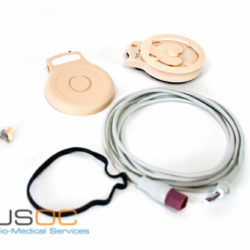 Philips Smart Toco Complete Case And Cable Assembly (OEM Compatible)