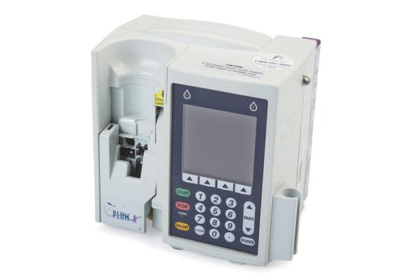 Hospira Plum A+ Pump Refurbished