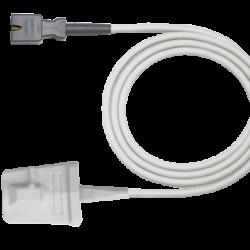 USOCLNCS2653 2653 Masimo LNCS DBI, Adult Soft Reusable Sensor, 3 ft.