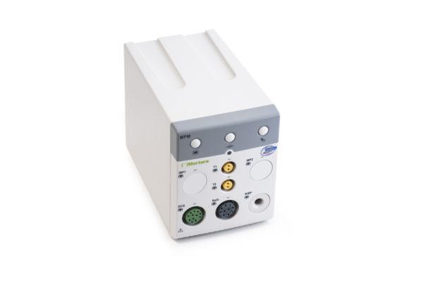 MPM Nellcor Oximax SPO2 12 ecg Module M51A-30-80913 Refurbished
