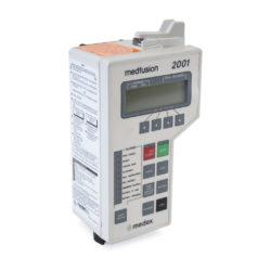Medfusion 2001 Infusion Pump Refurbished
