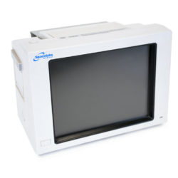 The Spacelabs 90367 Ultraview Patient Monitor Refurbished