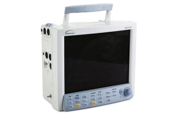 Datascope Mindray Spectrum Monitor