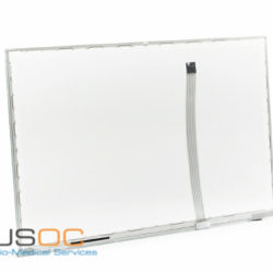 GE B450 Touch Glass Only OEM Compatible. Part Number: T121C-5RBA45N-0A18R0-152PH