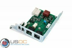 453564407901 Philips MX400/430/450/500/550/XG50 Advanced System I/F Board Refurbished