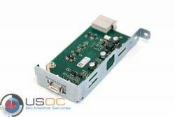 453564541161 Philips MX400/430/500/550 I/F Remote Alarm Board Refurbished