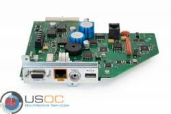 453564210901, 453564192101 Philips MP5SC LAN Board With Alarm, USB, Video Refurbished
