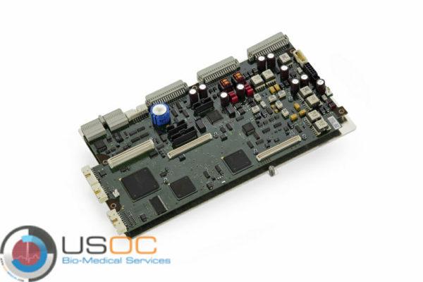 M8050-68401, M8050-66401 Philips MP60/70/80/90 Main Board 50 MHz Refurbished