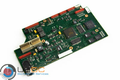 M8100-66450 Philips MP5 Main Board Refurbished