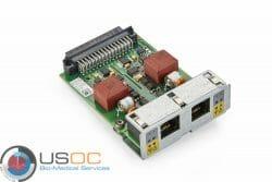 Philips MP40/50/60/70 MIB J13 Card Monitor Refurbished