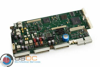 M8050-68421, 453564113621, M8050-68422 Philips MP60/70 Main Board 100 MHZ Refurbished