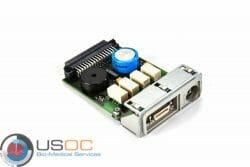 M8087-67001, M8087-68001 Philips MP60/70 M8087 Alarm + Remote Nurse Call Card Refurbished