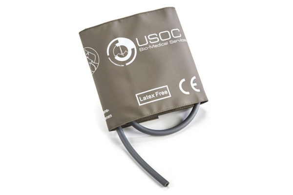 Datex Ohmeda Single Tube Neonate Reusable NIBP Cuff 6-11cm OEM Compatible