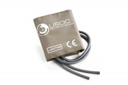 Spacelabs Double Tube Child Reusable NIBP Cuff 18-26cm OEM Compatible