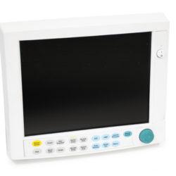 GE Datex Ohmeda D-LCC12A-01 Monitor Refurbished