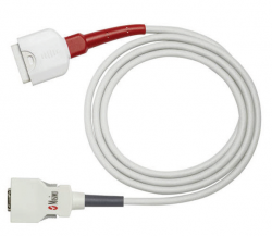 2524 Masimo M-LNC Patient Cable, MLNC-4, 1/Box