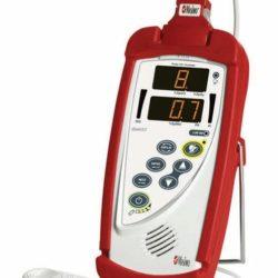 9216-U Masimo Handheld RAD-57 Kit, SpO2/BPM/PI