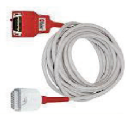 2406 Masimo RC-4 Extension Cable, 1/Box.