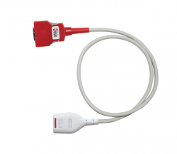 4071 Masimo RD Rainbow Set MD20-1.5, Patient Cable, 1.5 ft., 1/Box.