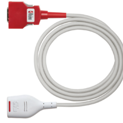 4072 Masimo RD Rainbow Set MD20-05, Patient Cable, 5 ft., 1/Box. OEM Part Number: 4072