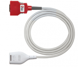 4103 Masimo RD Set MD20-05, Patient Cable, 1.5 ft., 1/Box.
